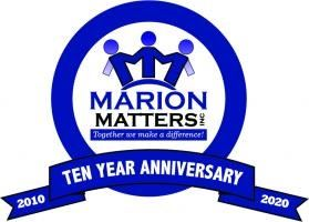 Marion Matters